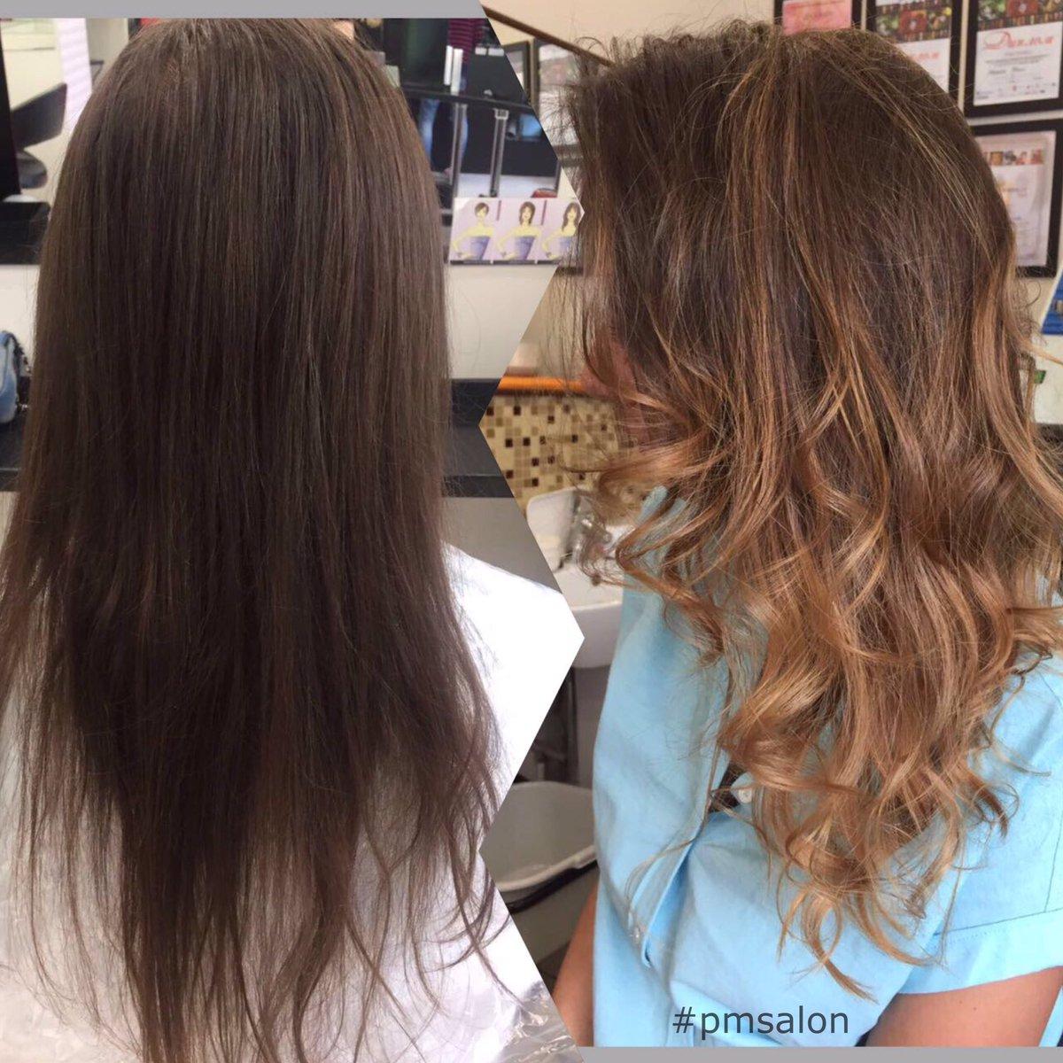 3 в окрашивание волос схемы