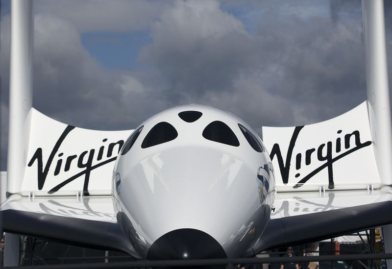 .@VirginGalactic are restarting powered tests as @RichardBranson targets a 2018 space trip. More here https://t.co/9aOTm2QuUt