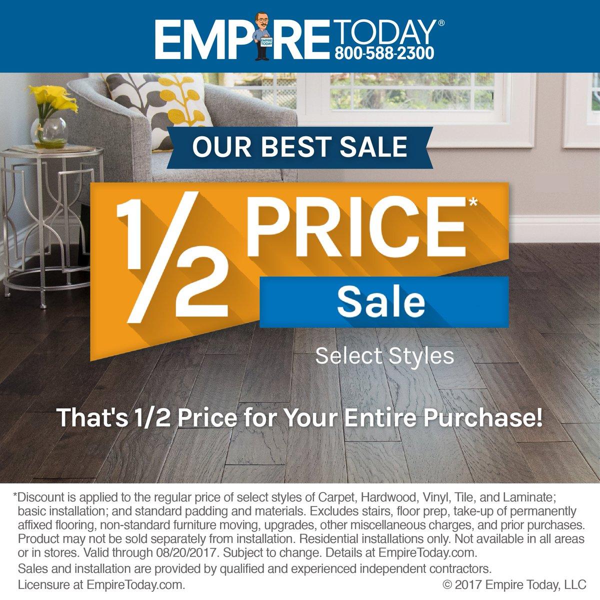 Empire Today Laminate Flooring S Carpet Vidalondon