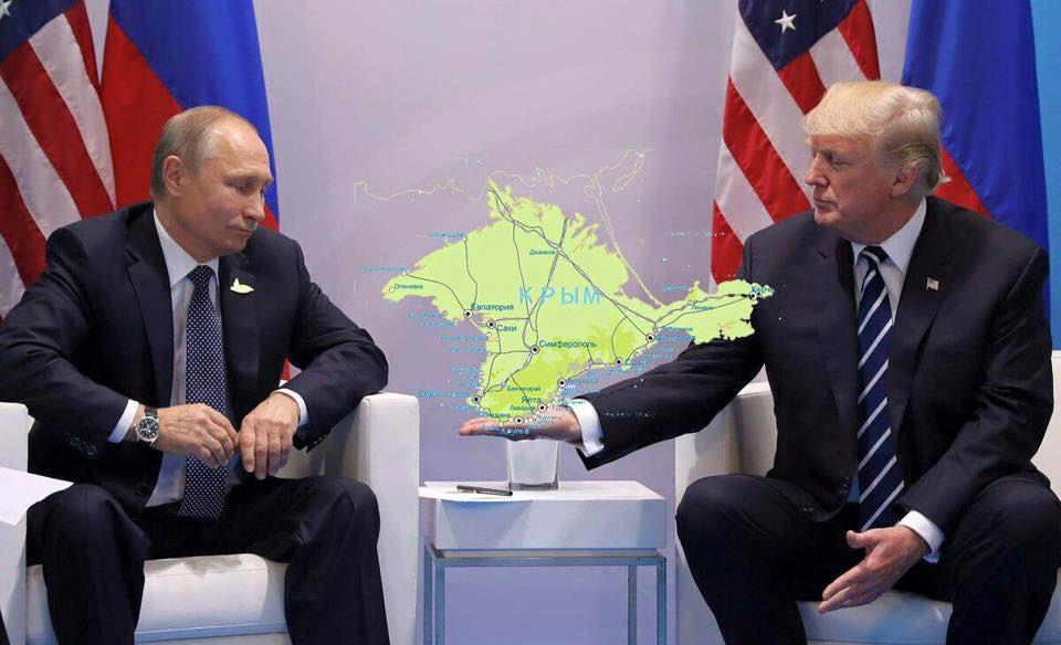 Ситуация в Украине была одной из тем обсуждения во время встречи Меркель и Трюдо - Цензор.НЕТ 8775