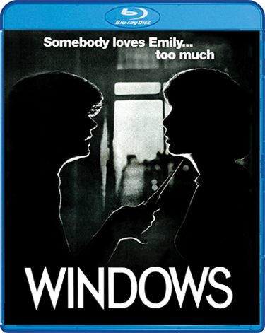 Excellent extra feature of #TaliaShire discussing @Scream_Factory release of #Windows #GordonWillis Film History.<br>http://pic.twitter.com/3mLSyxCrzp