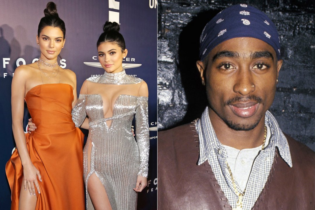 Tupac Shakur's photographer is suing Kendall and Kylie Jenner for using his photos of the rapper on their T-shirts https://t.co/n6usWr2pkY