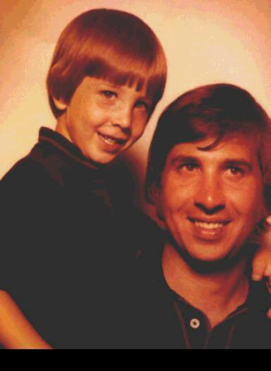 Marilyn manson on twitter today i lost my father hugh warner he 458 pm 7 jul 2017 m4hsunfo