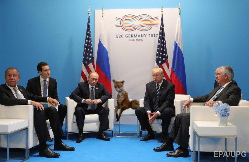 """""""Великий"""" Путин и g20, советы бывалого нардепа, скованные одной цепью. Свежие ФОТОжабы от """"Цензор.НЕТ"""" - Цензор.НЕТ 9634"""