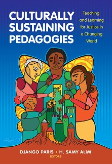 """.@Larryferlazzo spoke to """"Culturally Sustaining Pedagogies"""" authors about how teachers can best serve all students. https://t.co/qcpNR5ON6i https://t.co/gtqnwjvLEp"""