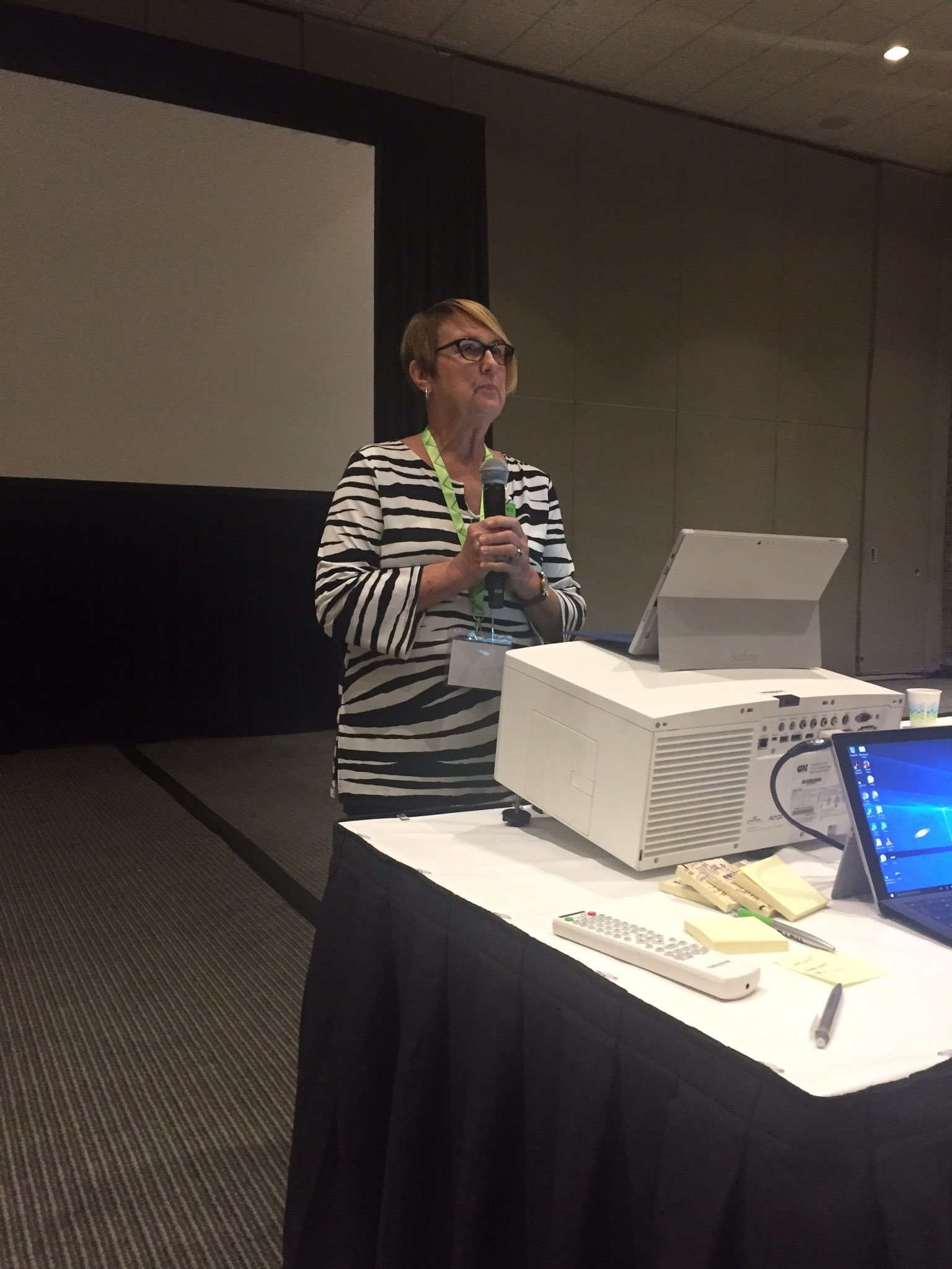 NCTE President Susan Houser welcomes #NCTEaffiliate Leadership Meeting participants. https://t.co/xbffnp8z8D