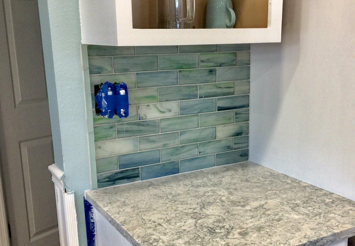 Lunada Bay Glass Tile Tile Design Ideas