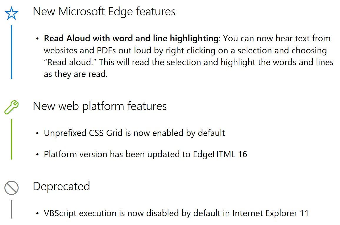 Microsoft Edge Dev в Twitter: