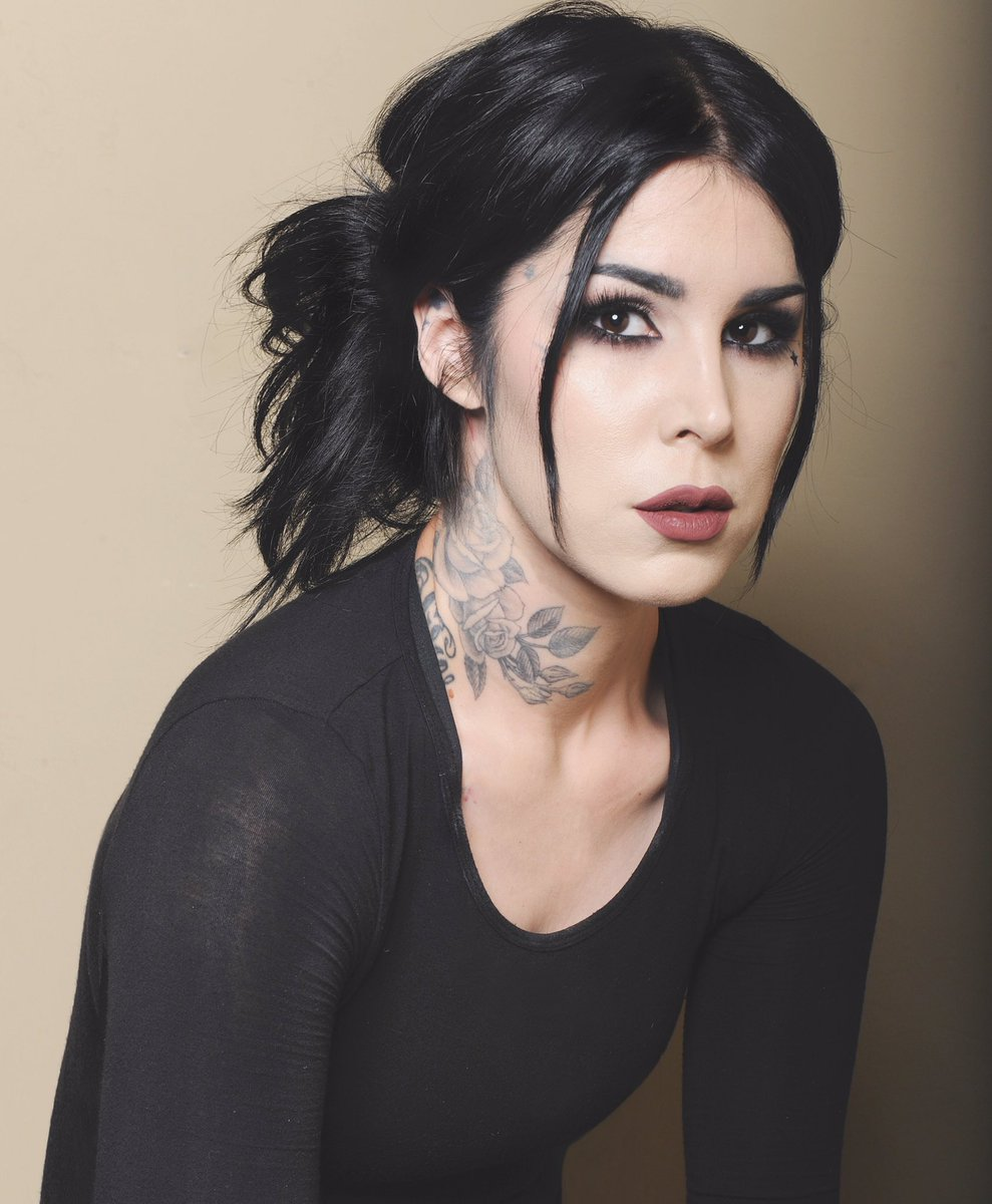 Kat Von D On Twitter Today I Celebrate 10 Years Of Sobriety