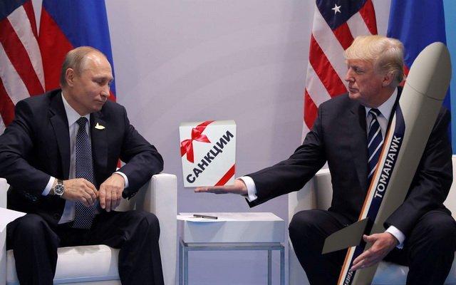 Ситуация в Украине была одной из тем обсуждения во время встречи Меркель и Трюдо - Цензор.НЕТ 441