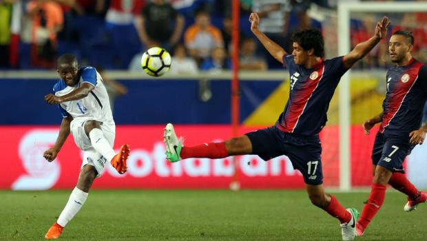 Video: Honduras vs Costa Rica