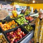 世界初?値札もレジも無し!オーストラリアのシドニーですべて無料のスーパーが誕生!