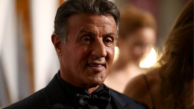 7/6 Happy Birthday to: Sylvester Stallone, Kevin Hart, Geraldine James, Gregory Smith