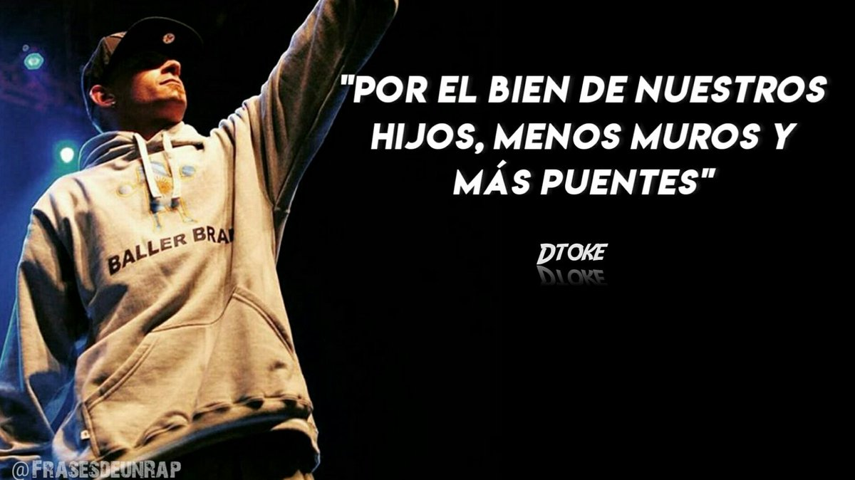 Frases Rap At Frasesdeunrap Twitter