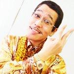 ピコ太郎のツイッター