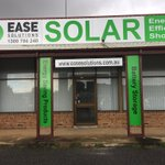 Interested in #solarenergy? #Solarbattery #solarstorage solutions? EASE Solutions #Adelaide is your answer.