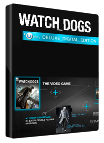читы watch dogs 2 digital deluxe edition