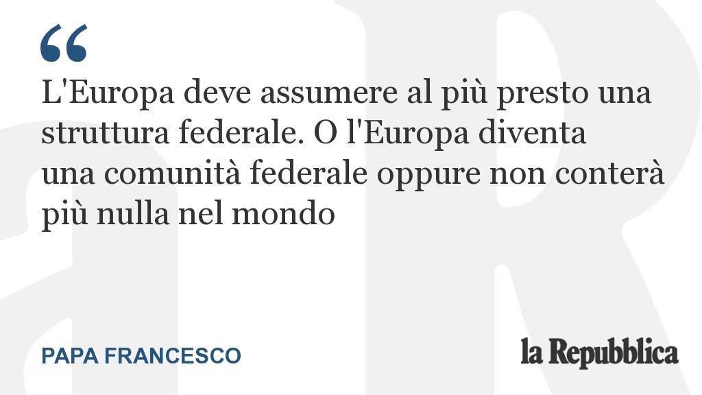 Dal colloquio di #Scalfari con #PapaFrancesco. L'intervista https://t.co/rksgB7SuLq
