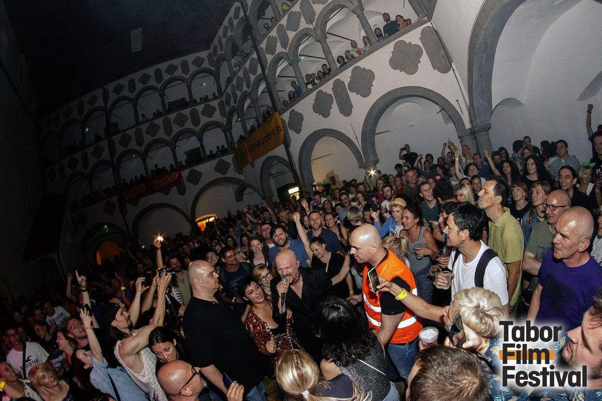 Drugi dan Tabor Film Festivala bio je čista fantazija! I danas puno filmova + nastupi bendova Let 3, Antenat, Jimmy Stanić & Sexy Boys...