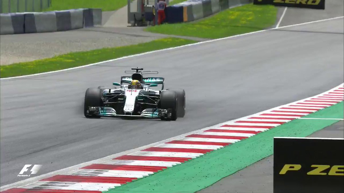 Formula 1 On Twitter One Hour To Qualifying Lewishamilton Will Nuu F1 Be Hoping For Better Luck In This Afternoons Showdown Austriangp