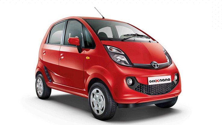 Tata Motors may discontinue Nano in domestic market in next few years