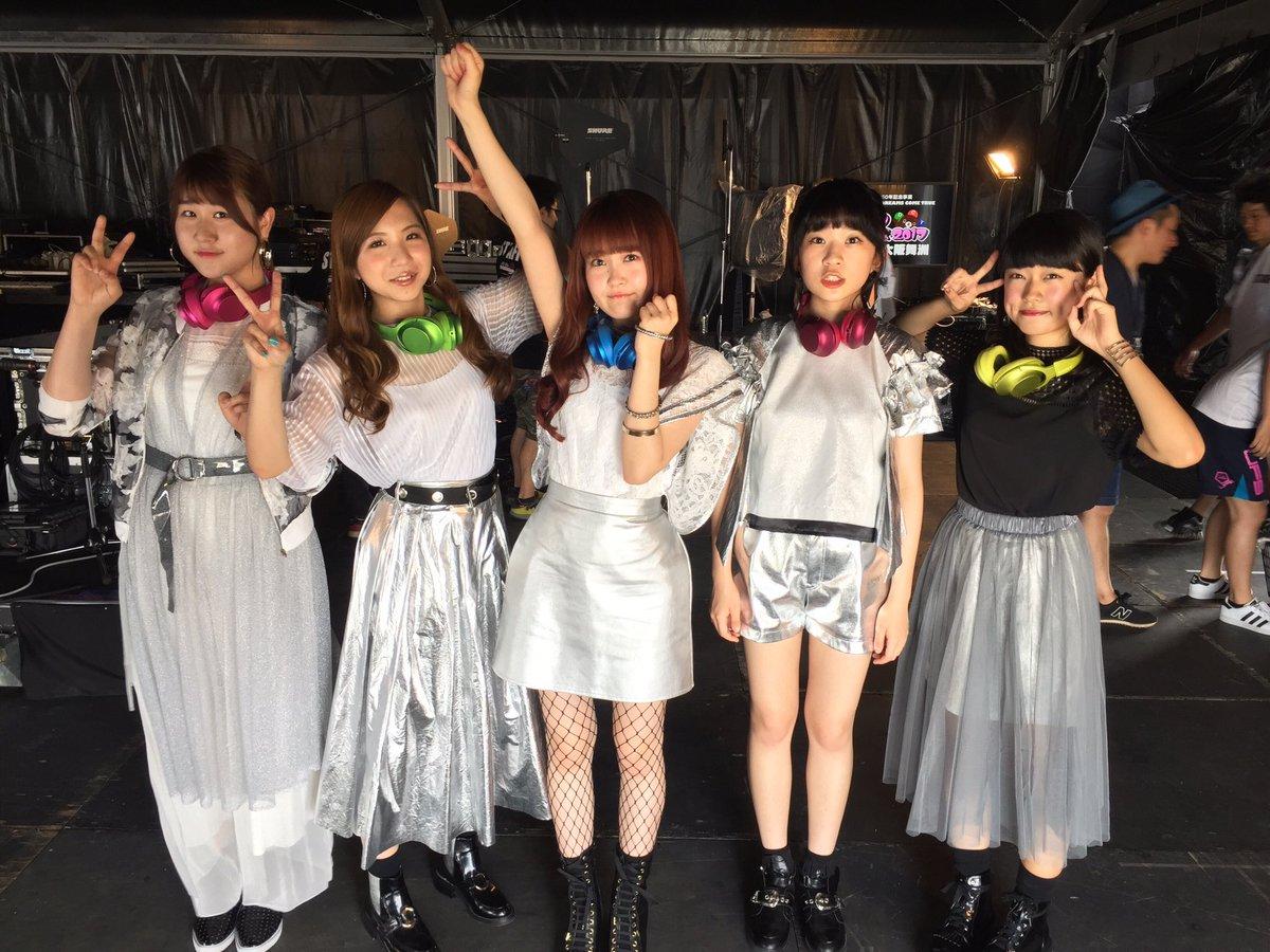 【STAFF】「ドリウタフェス 2017 in 大阪舞洲」!!  ありがとうございました( ͡° ͜…