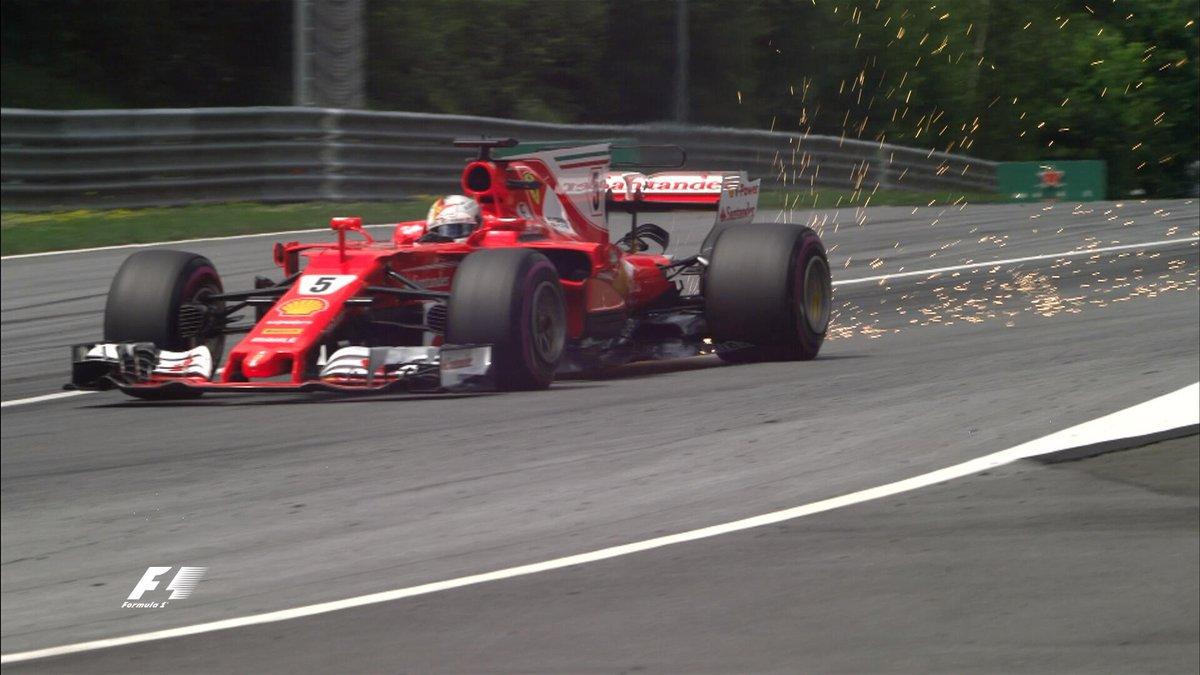 Come Vedere Partenza Gara GP Austria 2017 Streaming F1 Gratis: Ferrari vs Mercedes, chi vincerà a Zeltweg?