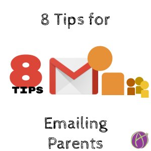8 Tips for Communicating with Parents using Email - Teacher Tech https://t.co/KVL97y57zQ via @alicekeeler #edchat https://t.co/awctzclhPW