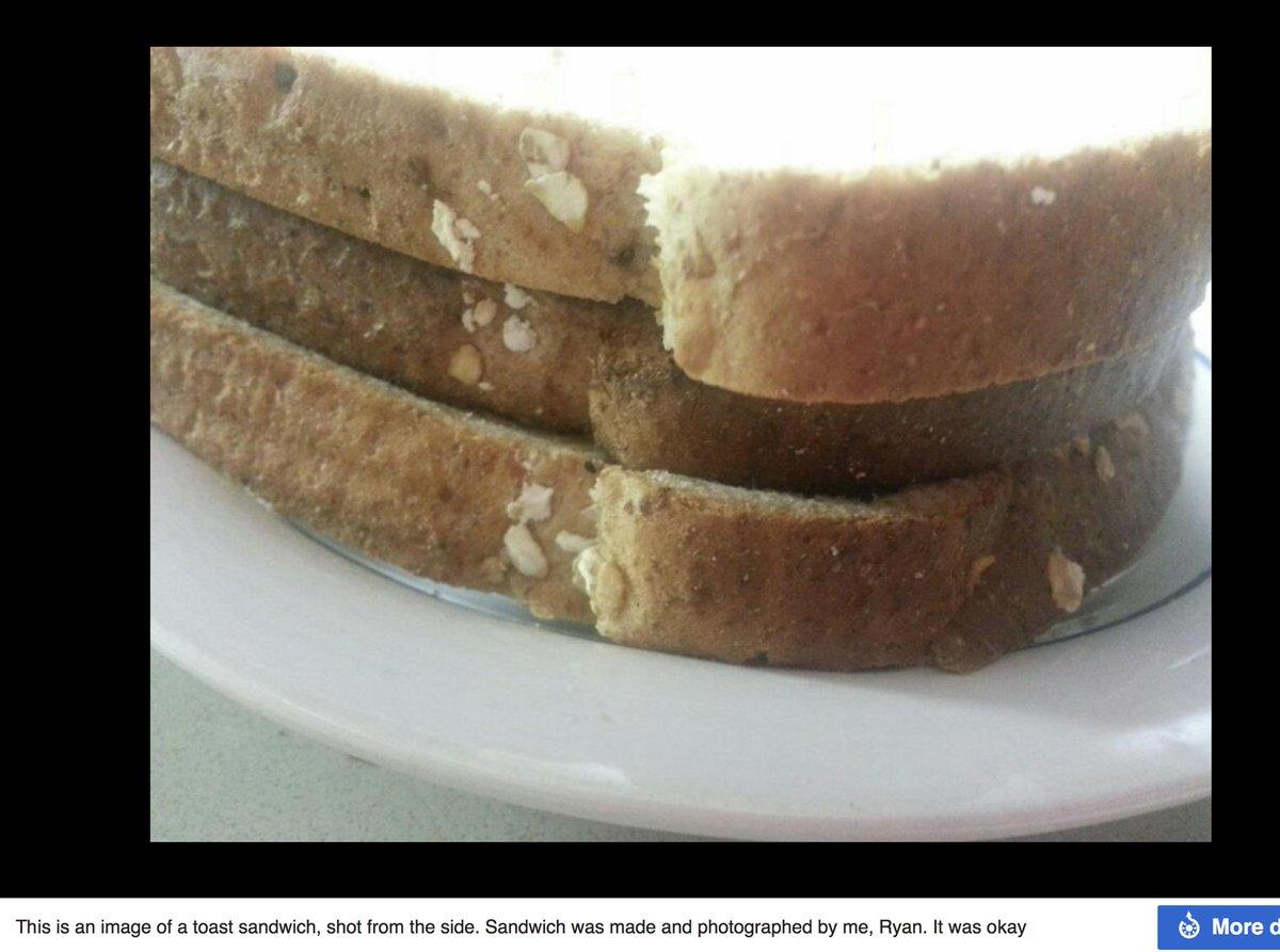 @tweetsauce I'm a big fan of @ryanqnorth's Toast sandwich recipe https://t.co/lXLJMsSvd2