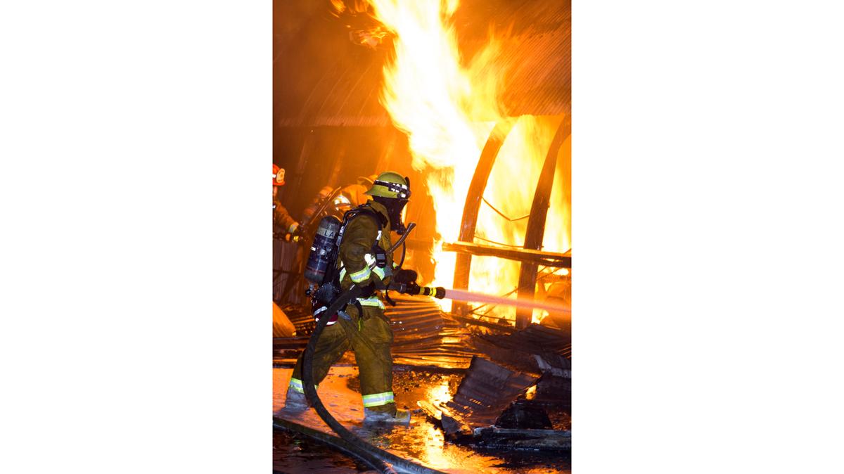 Firehouse News on Twitter: