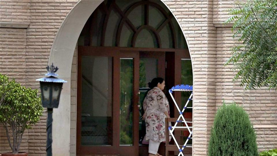 ED raids @laluprasadrjd 's daughter Misa Bharti's premises, RJD chief readies Plan B  https://t.co/vxUdnZHEyk