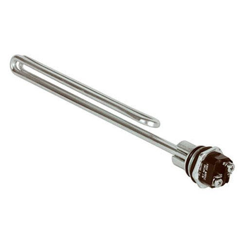 Camco 02342//02343 4500W 240V Screw-In Water Heater Element High Watt Density