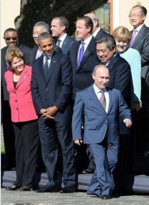 Россия из-за санкций не выросла дополнительно на 6%, - Bloomberg - Цензор.НЕТ 8855