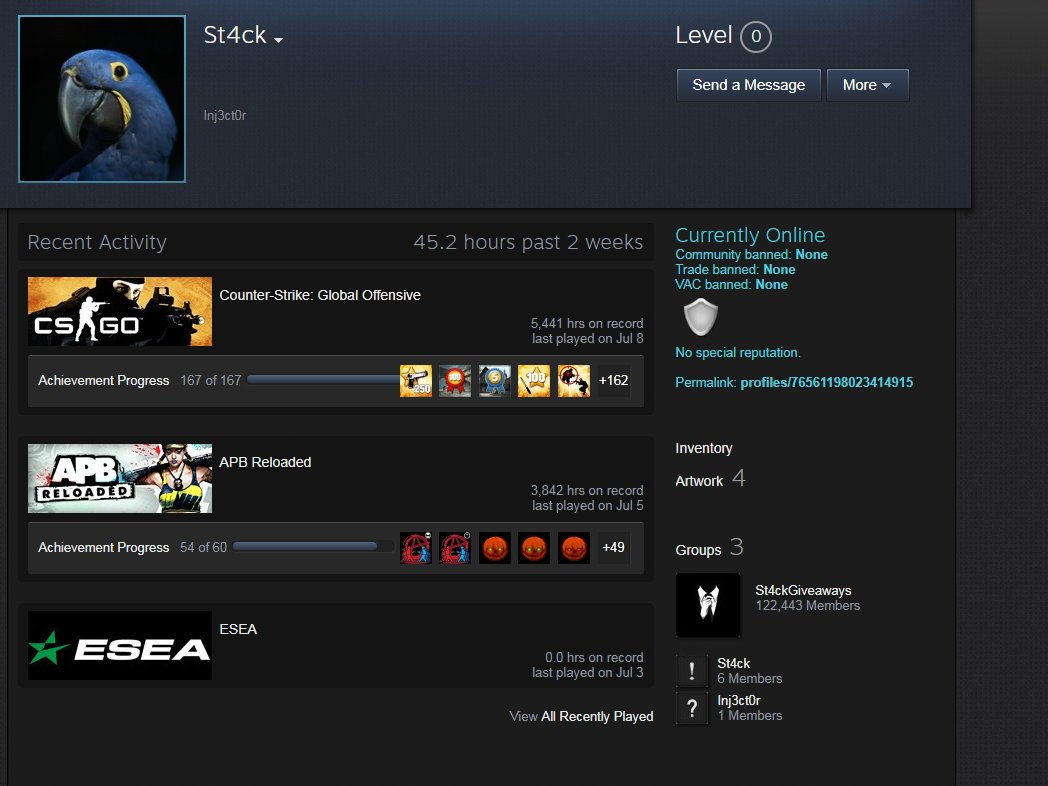 Level 2000 2999 icons steam steam you scammed st4ck he is level 0 now wutface biocorpaavc Images