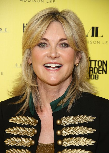 Anthea Turner, Dr Pam Spurr and talkRADIO