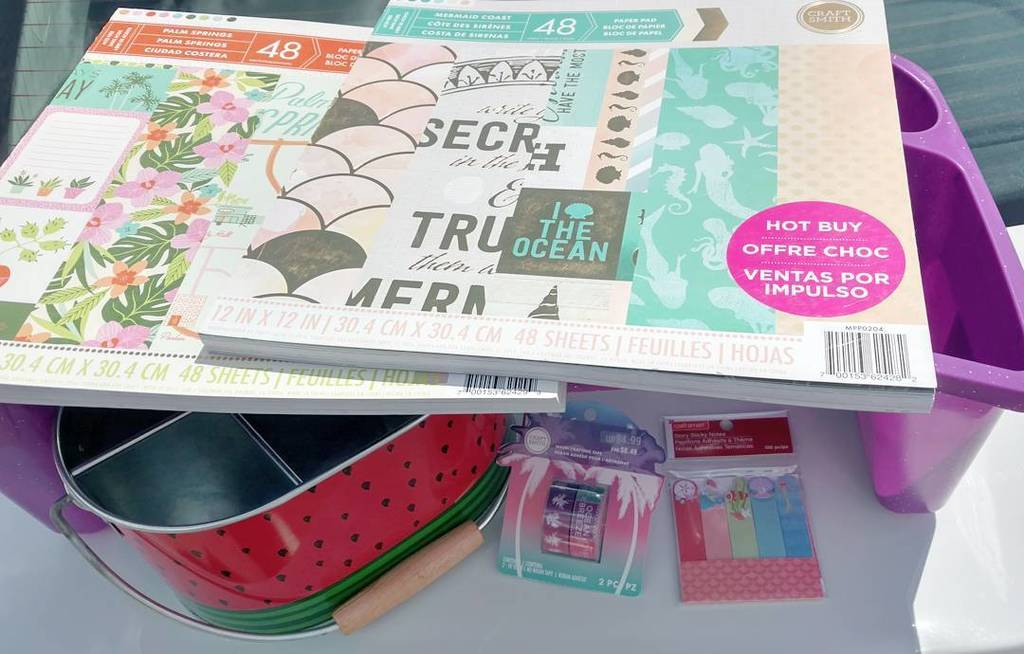 My #michaelscraftstore haul. The whole lot for under $35! Gotta love stacked coupons.  #craftsupplies #crafty…  http:// ift.tt/2tYogcD  &nbsp;  <br>http://pic.twitter.com/NUHRuS80yJ