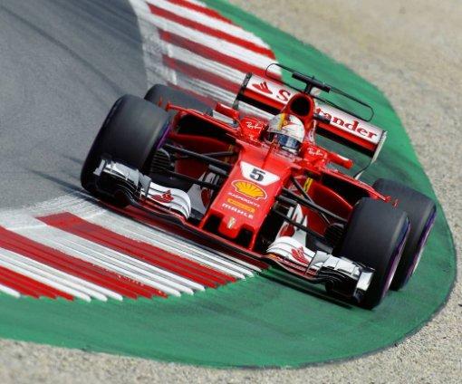 DIRETTA GP Austria F1: Oggi PARTENZA GARA Streaming Gratis su Sky, Forza Ferrari!