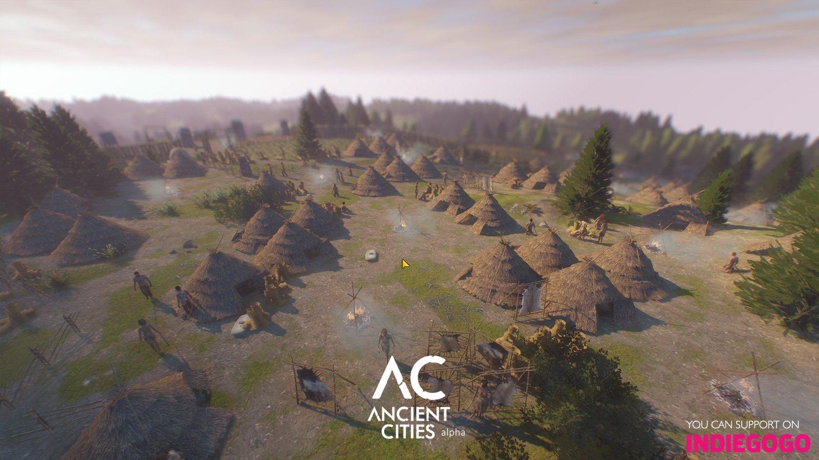 Ancient Cities DEQckieW0AAoP98