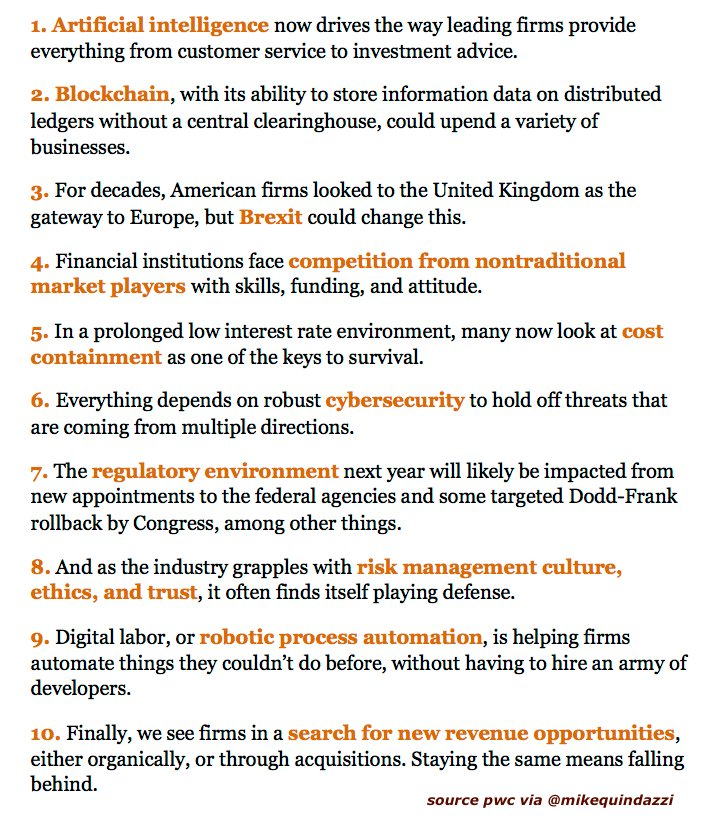 The Top 10 Challenges Of Special >> Mike Quindazzi On Twitter Top 10 Challenges Opportunities For