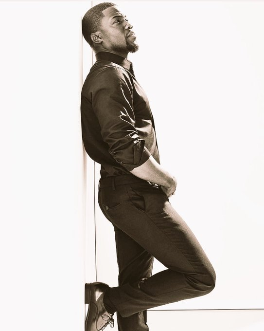 Happy Birthday Kevin Hart    you\re an inspiration  Stay blessed