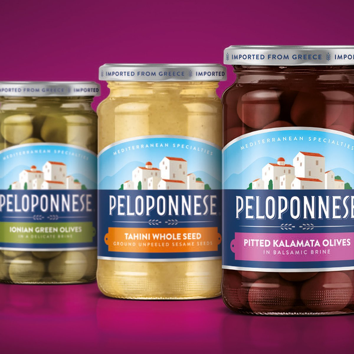 Our latest work to go live from our #NewYork studio #packagingdesign #branding @PeloFoods
