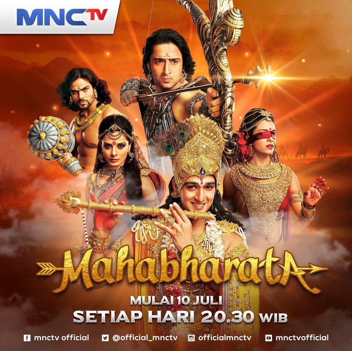Mahabharata (@Mahabharata_ID) | Twitter