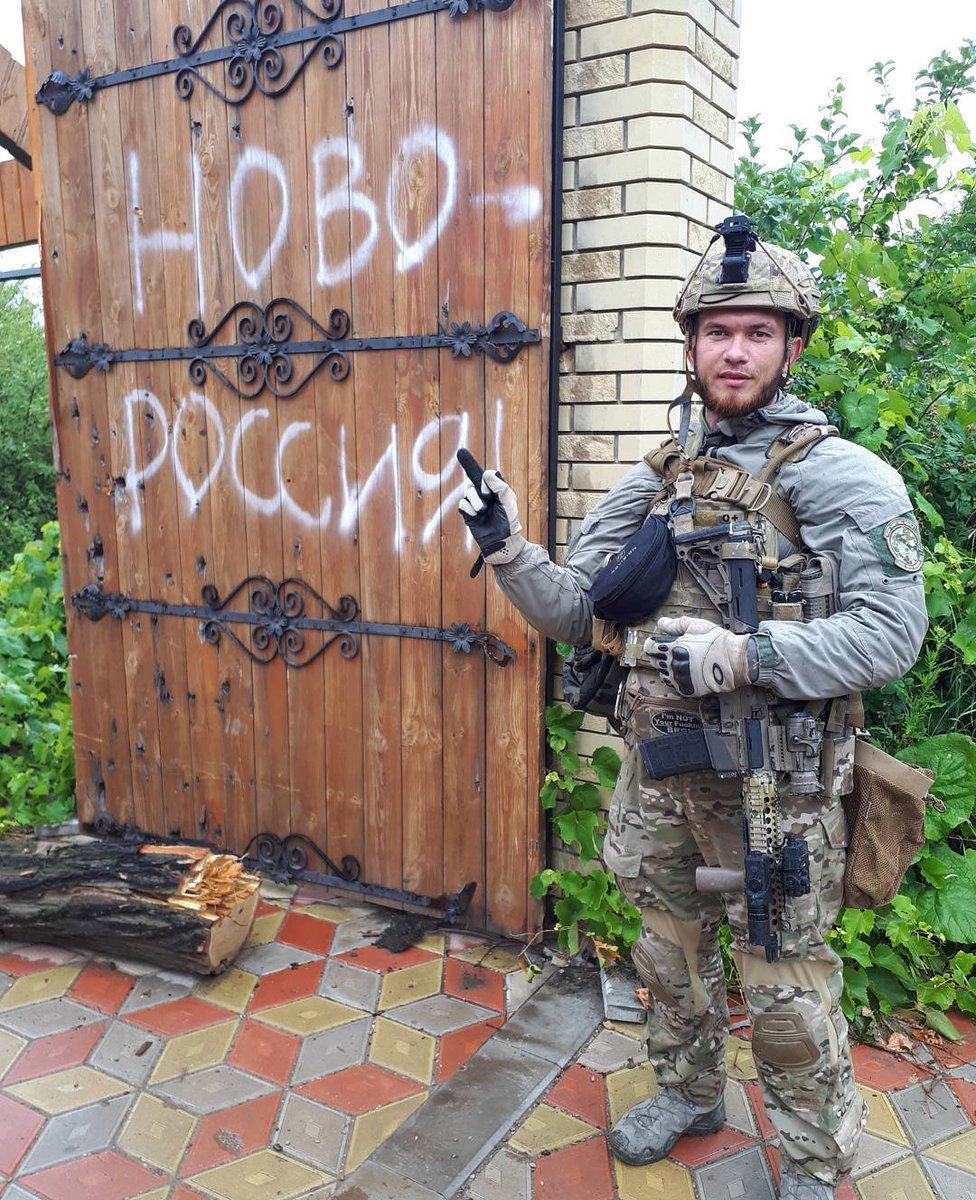 Боевики обстреляли из 120 мм минометов позиции ВСУ возле Крымского и Новотошковского, - штаб АТО - Цензор.НЕТ 6575