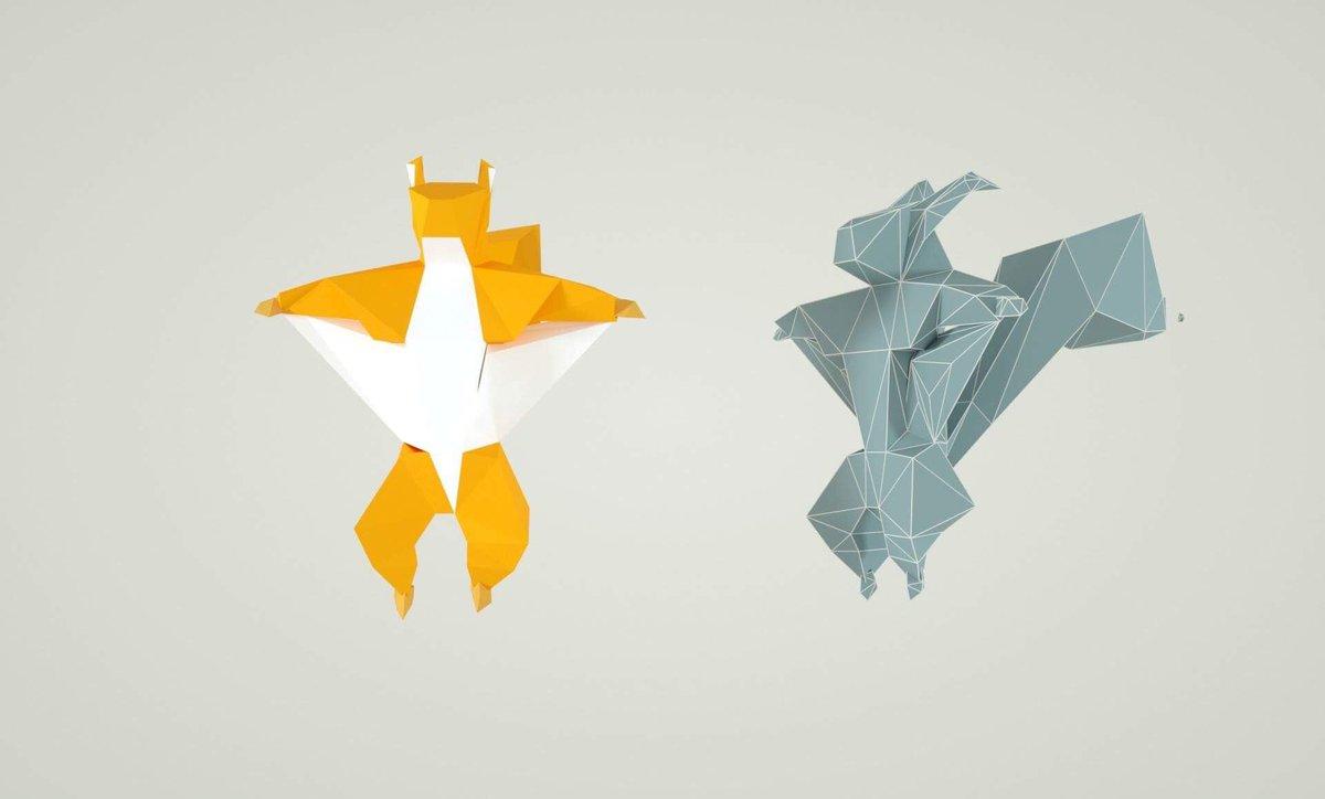 FLYINGSQUIRREL 3 Vr Human Sketching Assets For Lucidtripsgame In GoogleBlocks Ratsvr Vrbase 3Dassets VRcreationpictwitter YTWnyP9h4H