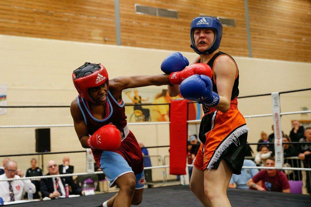 Usa boxing northern california