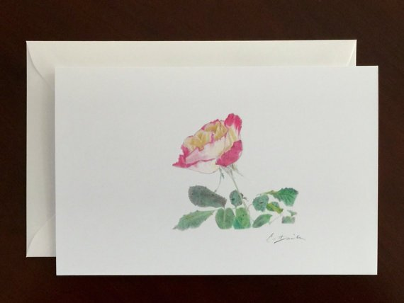 Set of Greeting #Cards Blank #NoteCards #ArtCards #RoseDrawing by CatDKnits http://etsy.com/CatDKnits/listing/270060961…pic.twitter.com/N3vhAZcKEG