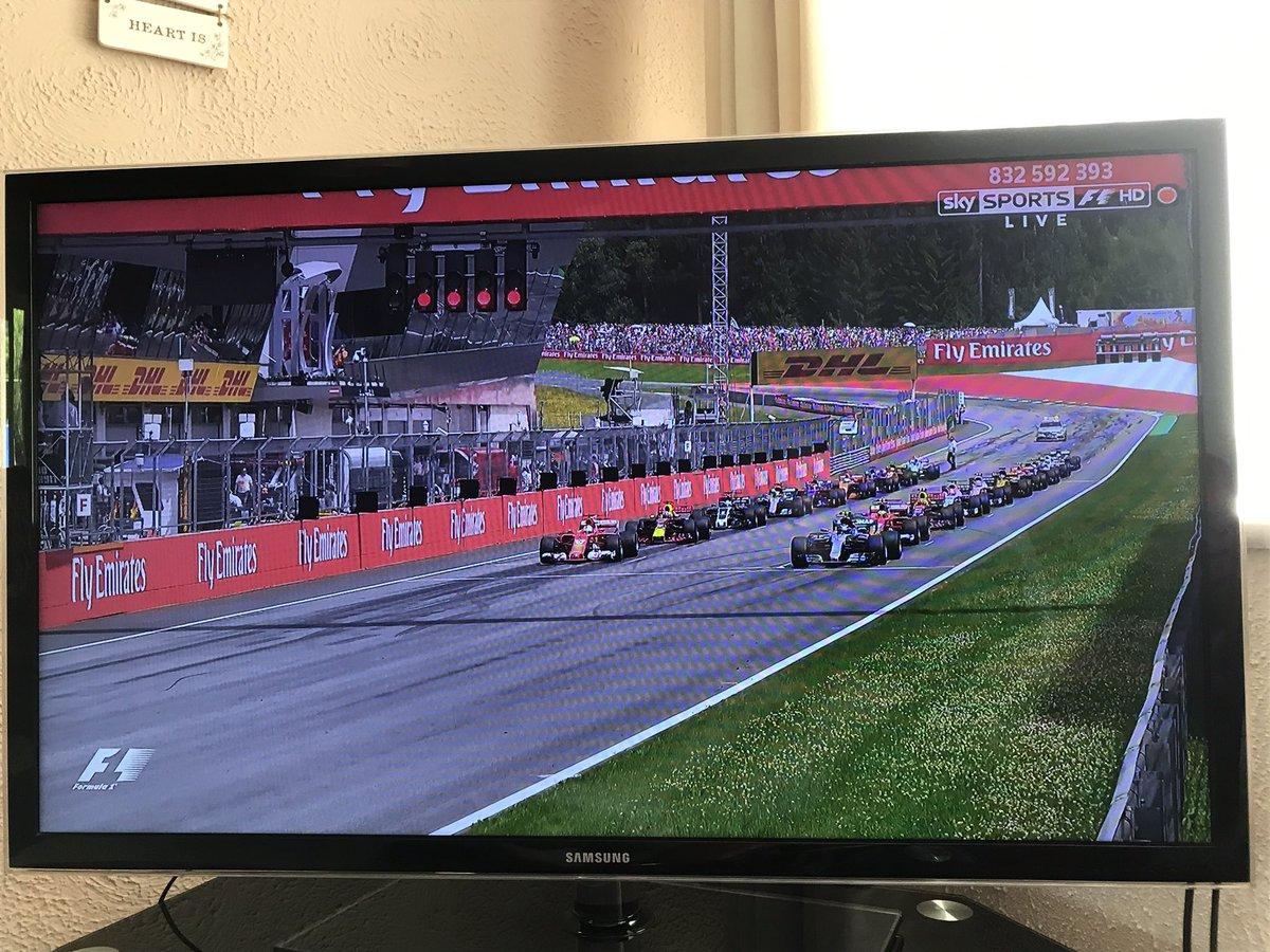 GP Silverstone F1 Streaming: dove vedere Partenza Gara in TV e Online | Motori Ferrari Gran Bretagna