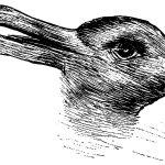 これはすごい「ウサギとアヒルのだまし絵」そっくりの生き物が現実にいた!
