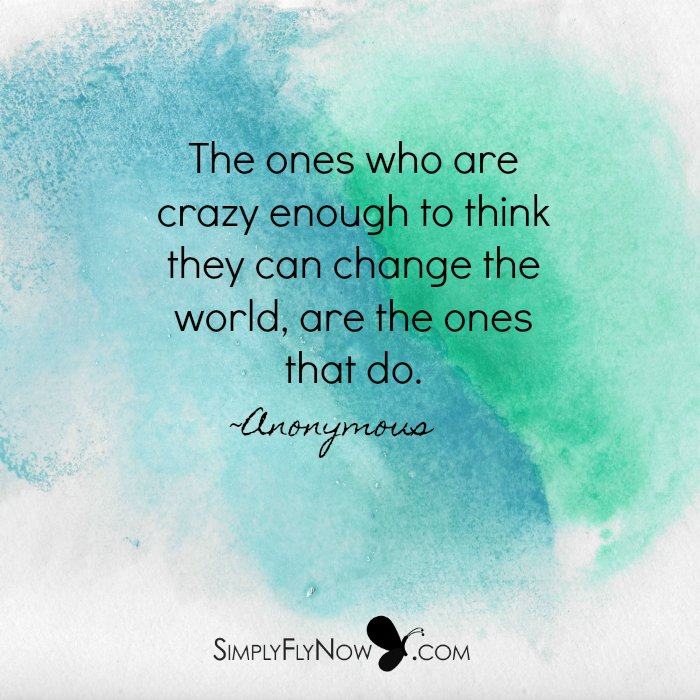 You CAN change your world!  #SimplyFlyNow #SmallBusiness #SmallBiz #SmallBusinesses #Entrepreneurship<br>http://pic.twitter.com/h56l7c64yB