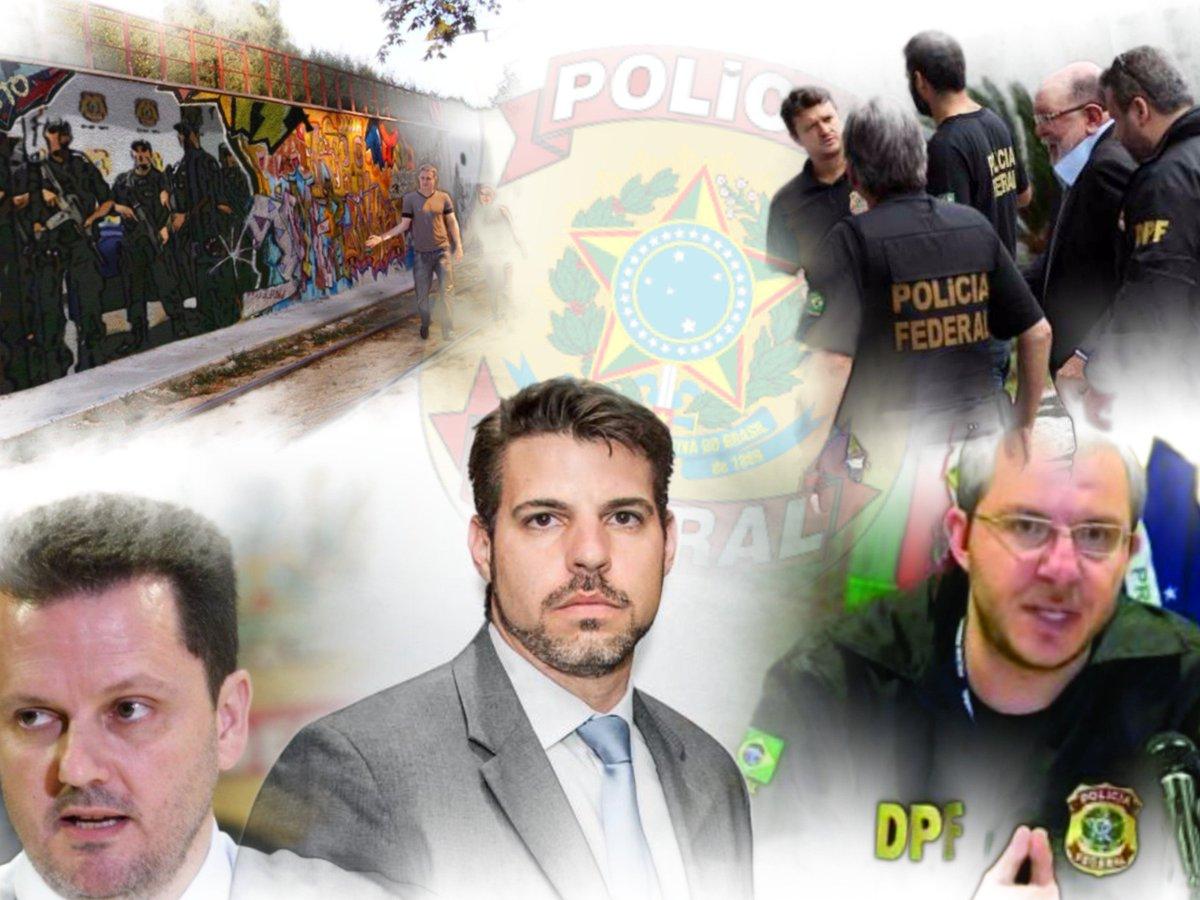 A procuradora Raquel Dodge e os aloprados da Polícia Federal, por Luís Nassif https://t.co/eapdmANMDj